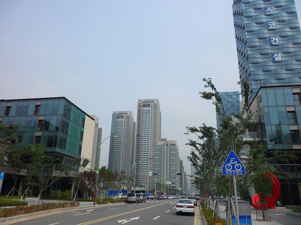 仁川廣域市