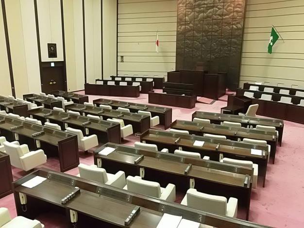 熊本市議會(共2張)-1