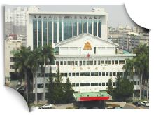 Kaohsiung City Council Photo